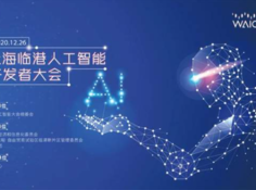 WAIC开发者·2020上海临港人工智能开发者大会正式启动,精彩抢先看!