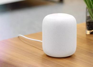 坚持高价策略,苹果智能音箱HomePod将于2019年初进入中国市场