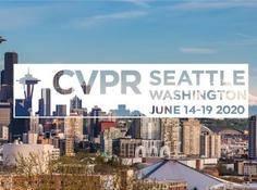 CVPR 2020即将举行,优必选科技12篇入选论文抢先看