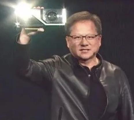 十年磨一剑:英伟达最「闪」GPU 登场,揭晓新一代芯片架构图灵