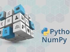 搭建模型第一步:你需要预习的 NumPy 基础都在这了