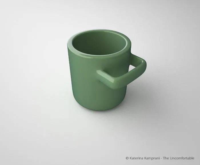 机器人是怎么知道如何抓握杯子的?
