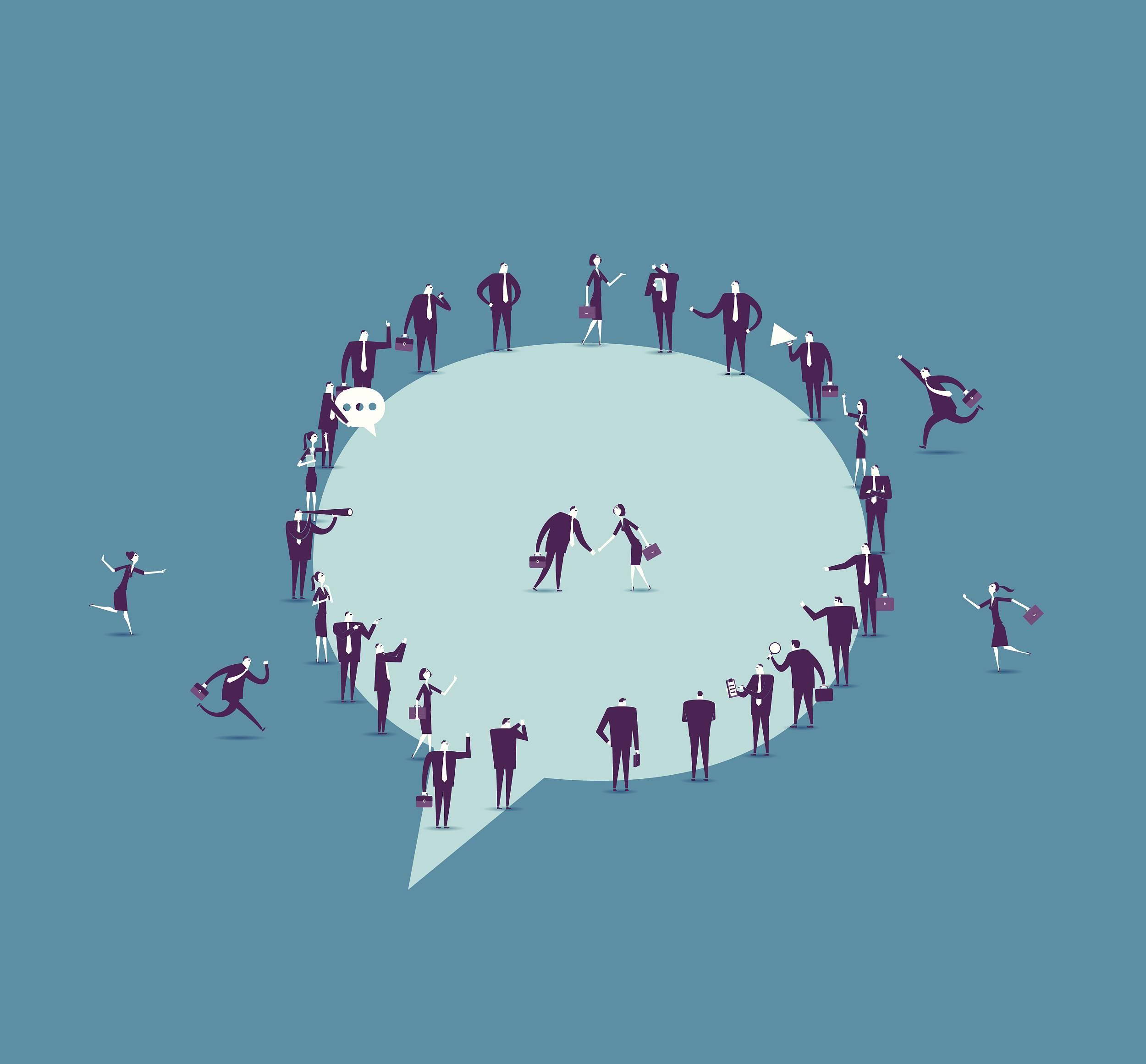 对话系统的前世今生