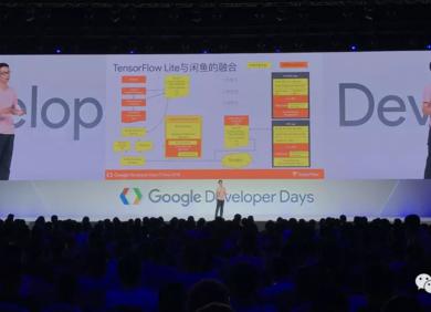 谷歌开发者大会2018实录——TensorFlow篇