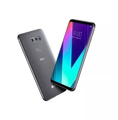 LG公布新手机V30s ThinQ,但智能手机厂商准备好AI技术了吗?