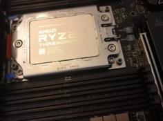 使用AMD CPU,3000美元打造自己的深度学习服务器