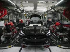 特斯拉成全球市值最高车企,马斯克却说比车更性感的是工厂