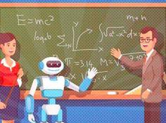 """全球""""AI+教育""""行业为何需要一场AIAED大会?"""