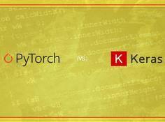 对比复现34个预训练模型,PyTorch和Keras你选谁?