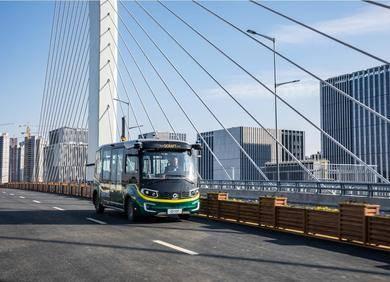 自动驾驶公司轻舟智航完成千万美元A1轮融资:字节跳动或入局