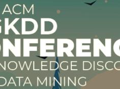 KDD 提前看 | KDD 里的技术实践和突破