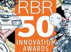 2021RBR50机器人创新榜出炉,中国只有一家自动驾驶公司上榜