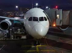 你坐飞机时可能意识不到,AI已经全流程为你保驾护航