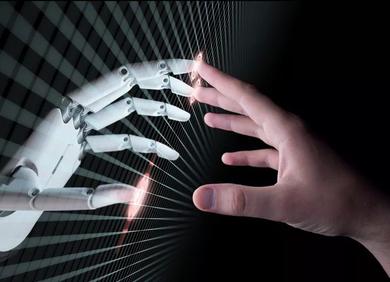 揭秘!机器人和你对话时在想什么?