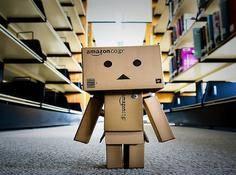 引进 45,000 个机器人的亚马逊,正推动一场智能仓储的革命