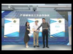 达观数据联合上海交通大学外国语学院建立语言智能实验室