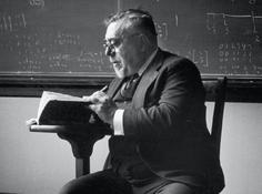 神童、数学家、抑郁症患者,控制论之父诺伯特·维纳的一生