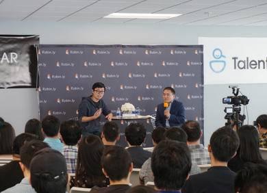 Facebook AI 贾扬清:AI,从大数据问题演进到高性能计算问题