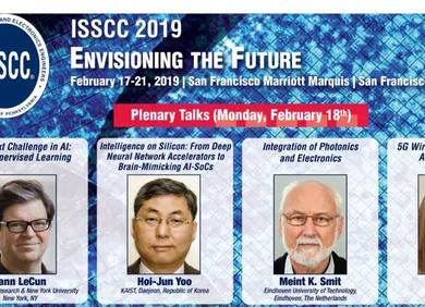 AI芯片新机遇 —— ISSCC 2019 人工智能芯片技术前瞻