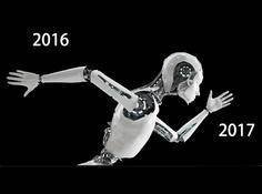 机器之心独家盘点:2016人工智能领域十大焦点回顾
