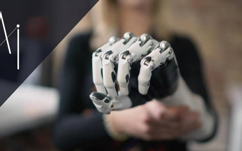 意念加AI算法「恢复」每个手指,智能义肢登上Nature子刊封面