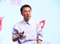 《连线》对话陆奇:人工智能技术商业化的最佳途径就是构建人工智能生态系统