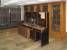 意外惊喜:现存最古老计算机的操作手册重见天日