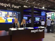 旷视城市大脑AIoT亮相迪拜 加速开拓国际AI市场