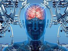 华裔教授AI解码脑电波,上演现实版「读脑术」,大脑所想直接合成文本或语音!