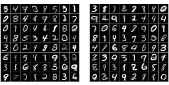 如何使用TensorFlow和VAE模型生成手写数字