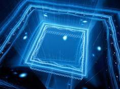 量子信息处理系统集成到单芯片上,实用量子计算迈出重要一步