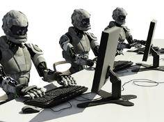 机器的自我进化:走向自主编程的人工智能