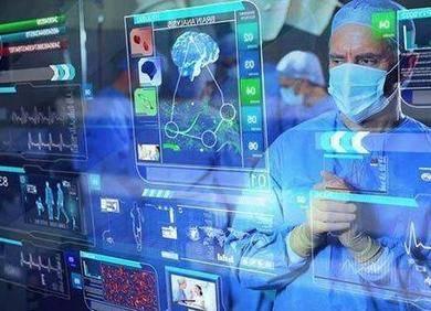 亚洲AI医疗发展情况如何,《麻省理工科技评论》发布相关报告进行评论