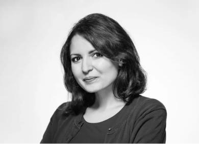 Layla El Asri:如何建立更智能的人机对话系统