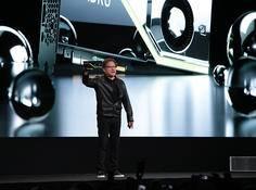 剑指未来,这条产品线揭示了 NVIDIA 的野心