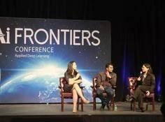 硅谷最干货大会之一AI Frontiers 详解全球投资热区和5大应用趋势