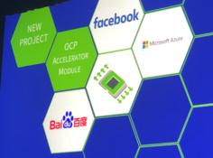 百度联合OCP发布OAM标准,推动全球AI新硬件技术创新