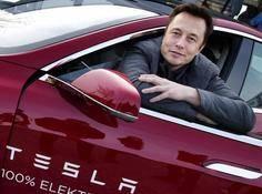 要让特斯拉车主跑「滴滴」保证年净赚一台 Model 3,马斯克力推百万台Robotaxi今年上路
