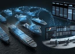 英特尔人工智能与罗尔斯•罗伊斯合作开发自动驾驶货船