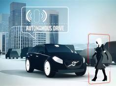 波士顿咨询报告:自动驾驶汽车、自动驾驶出租车以及城市交通革命