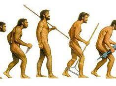 利用达尔文的理论学习遗传算法