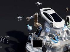 2019 CES大会顶尖智能产品盘点,你中意谁?