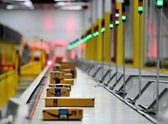 经济学人: 低调应用, 高调回报, 亚马逊才是AI技术最大受益企业