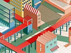 危险赌注: 谷歌在多伦多规划的这座「未来之城」, 有漫无边际的挑战与陷阱
