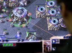 DeepMind牵手暴雪:要让人工智能征服星际争霸