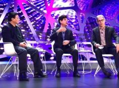 IDG资本联席董事长 Jim Breyer 对话熊晓鸽:AI 穿透边界,期待中国版《硅谷》