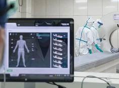 联影智能AI入驻火神山、雷神山医院,分析肺段以搜寻新冠病毒特征
