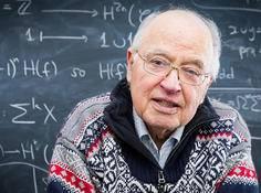89岁挑战黎曼猜想的数学家阿蒂亚爵士,去世了……