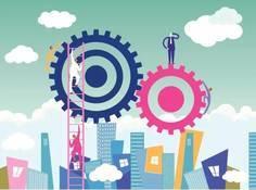56家创业公司,从九大领域推动智慧城市发展