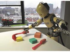 机器人如何在人类环境中工作?需要考虑这五个方向